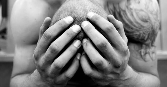 為什麼男人比女人容易死於自殺?