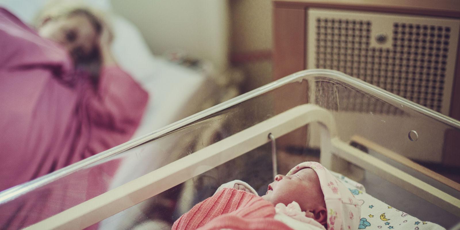 母乳餵養困難的女性 產後抑鬱風險較高