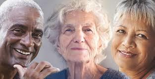 不要期待 老化是無法停止的......