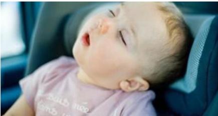 孩子打呼可能影響行為偏差