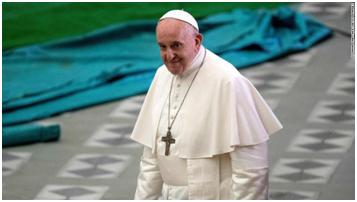 教宗:主教應該是教牧者,而不是政客
