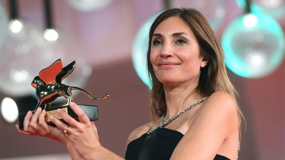 威尼斯影展 人工流產劇獲得最大獎