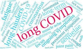 你應該要知道的「長期COVID」!