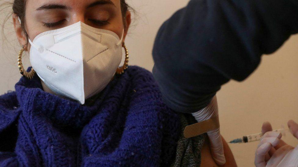 英國是對 Covid 疫苗「最信任」的國家