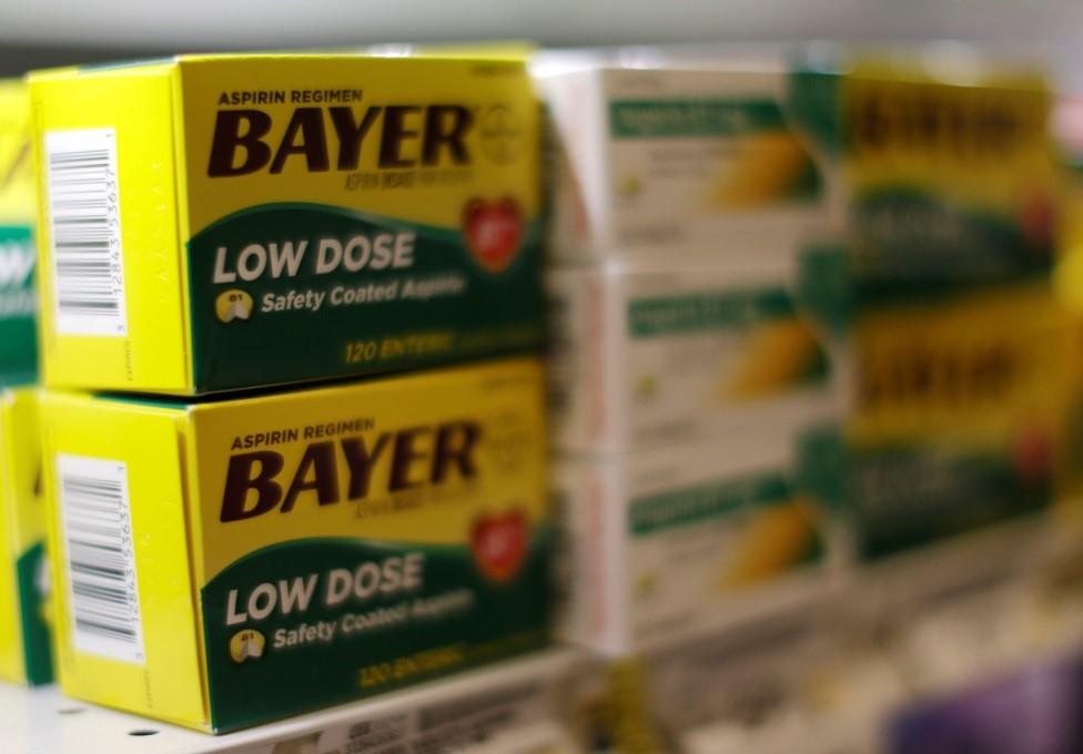 老年人不應使用阿斯匹靈來預防首次心臟病發作?!