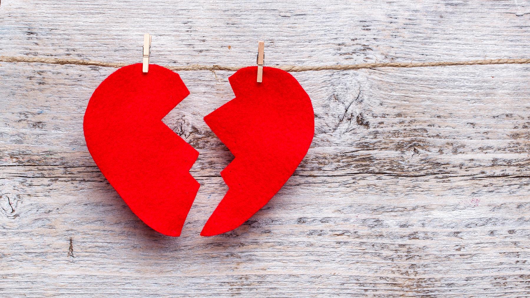 心臟病男性沒了配偶死亡率高!