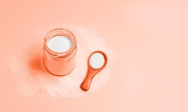 吃膠原蛋白能改善皮膚嗎?