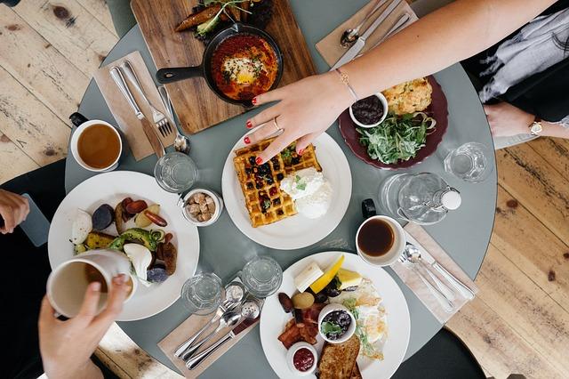 減肥迷思(一):不吃早餐可以幫助減肥?