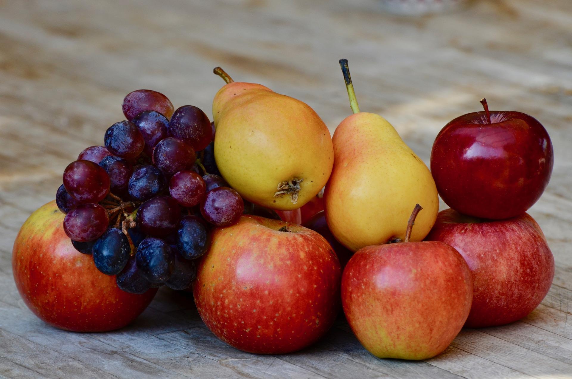 蘋果和紅酒有助降血壓