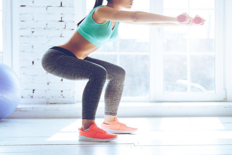 運動後為什麼會覺得痠痛?