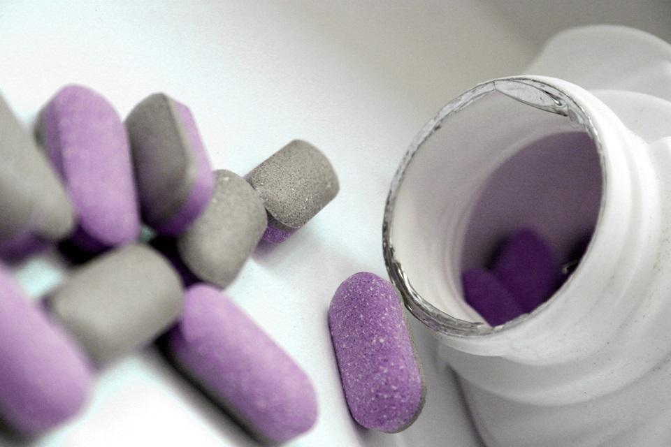 預防流產的藥証明無效!