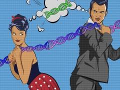 體脂肪的基因差異形塑男女的健康風險